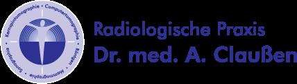 Radiologische Praxis Balingen Logo